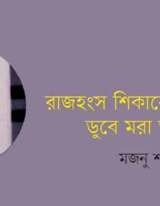 Maznu Shah_Banner