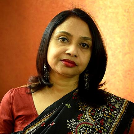 Soumana Dasgupta