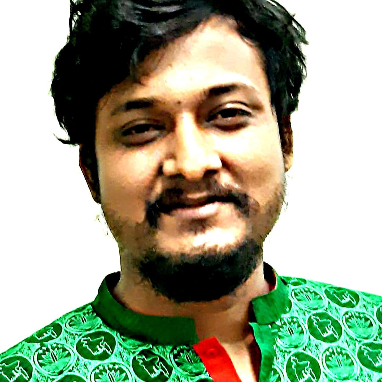 Sumankumar Das