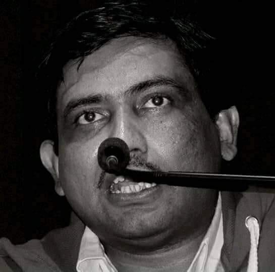 Goutam Mondal