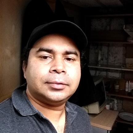 Emdad Rahman