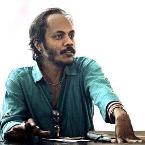 Manos Chowdhury