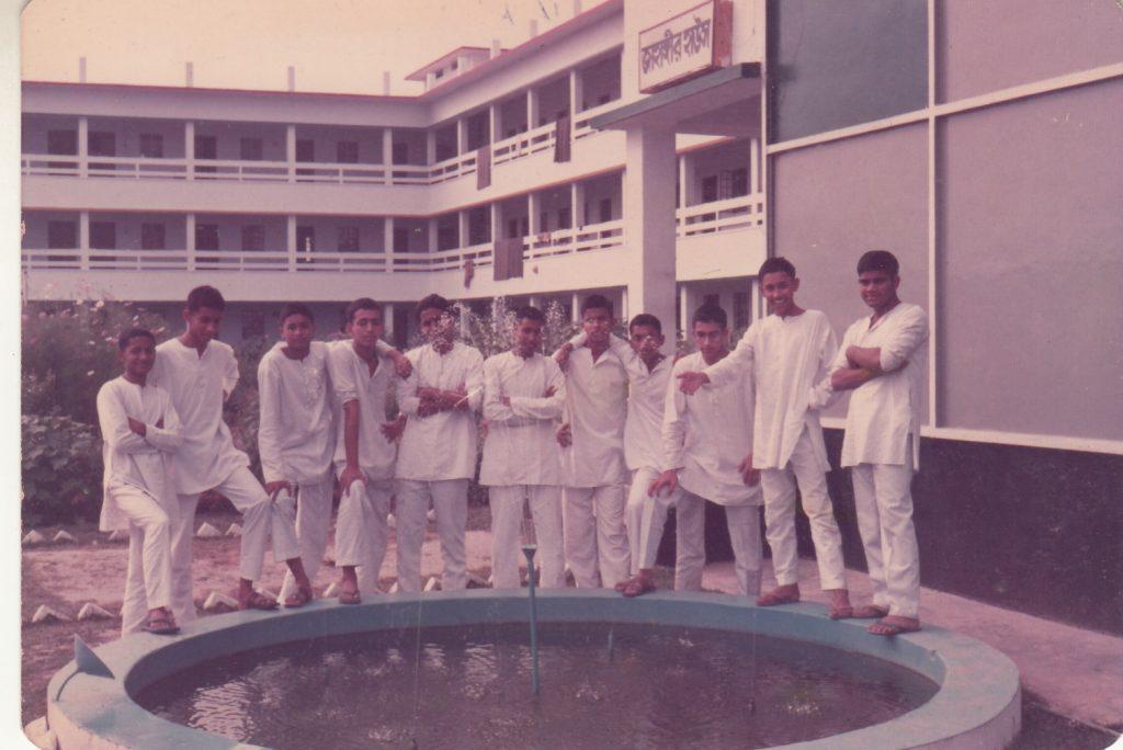 cadet college , rangpur